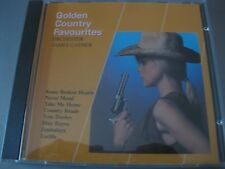 Golden Country Favourites - Orchester James Gayner - Some Broken Hearts u.a.