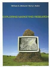 Exploring Marketing Research-ExLibrary