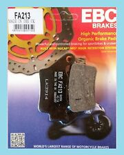 EBC  FA213 Rear Brake Pads for KTM 690 SM / SM-LE / SMC / SMC R    2007 to 2015