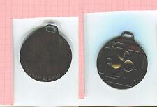 medaille GUIDES DE FRANCE CARAVELLE SCOUTISME
