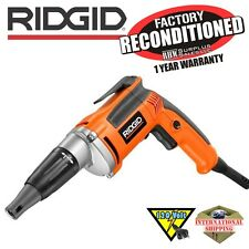 Heavy Duty Ridgid R6000 Drywall Corded Drill/Driver ZRR6000