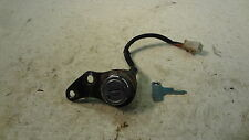 1973 Honda CB750 Four CB 750 H705. ignition switch with key