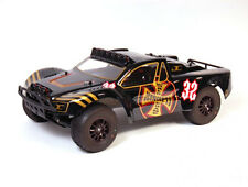 JConcepts 0086 Illuzion Dare Body for Traxxas Slash 2WD 4x4 Ultima Short Course