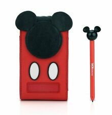 NIB Nintendo DS Character Kit, Mickey Mouse: Case and Character Stylus