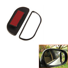 2PC Car SUV Safe Driving Adjustable Side Rear View Auxiliary Blind Spot Mirror