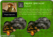 PIRATES OF SOUTH CHINA SEAS - 059 ENGLISH FIREPOT SPECIALIST