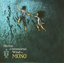 MONO-HYMN TO THE IMMORTAL WIND CD NEW