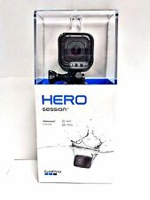 GOPRO HERO Session HD Action Camera GPS WiFi Video Photo Camcorder1 BRAND NEW