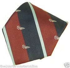 RAF Royal Air Force Bomb Aimer Tie
