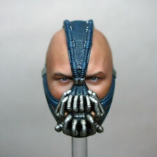 1/6 headplay Tom Hardy headsculpt The Dark Knight Rises Bane
