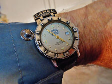 CAMEL TROPHY  Adventure watch classic series (made in USA)