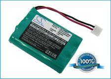 3.6 v Batería para AT&T cltw25, 6861, 6720, clt2403, e5972, e2914, 6889, 25833, 35