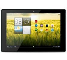 Kocaso Android Tablet 10'' M1070 Silver Dualcore processor 1GB DDR3 RAM Dual CAM