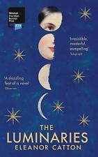 The Luminaries (Man Booker Prize winner 2013) by Eleanor Catton Book | NEW AU