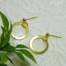 "Doll Earrings Jewelry-Tonner Tyler,Ellowyne,Evangeline,16""Fashion Royalty-Hoops"
