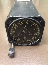 Cessna 210 310 401 414 Piper Beechcraft Bendix Heading Indicator 94C044-01