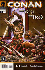 CONAN and the Songs of the Dead #2 New Bagged