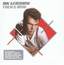NIK KERSHAW - Very Best CD NEU Beste Hits Wouldnt it be Good Don Quixote Riddle