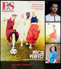 ENGLAND WOMEN FOOTBALL FA CUP KATIE CHAPMAN RALEIGH RITCHIE ES MAGAZINE 2015