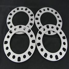 "(4) 1/4"" inch Dodge Ford 8 lug Wheel Spacers 