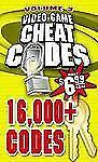 Video Game Cheat Codes Vol.3 Prima Games Mass Market Paperback