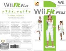 Wii Fit Plus (Nintendo Wii, 2009)
