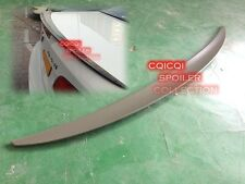 Unpainted BMW 07~13 E92 3 coupe Performance type trunk spoiler @US