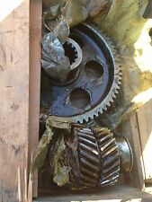 Tank, Sherman, Priest, M10, M36 Final Drive Gear Set, G-104