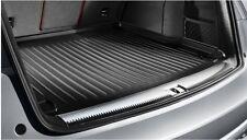 Original Audi q5 sq5 2017 tapis baignoire rigide banquette arrière