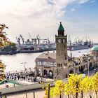 4T Kurzurlaub in Hamburg 4★ Hotel Panorama Billstedt Städtereise Kurztrip Reise
