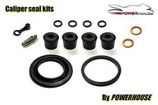 Kawasaki KZ 900 Z1A 1974 front brake caliper seal repair rebuild kit set 74