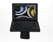 """For Amazon Kindle Fire HD 7"""" 4th Gen 2014 Tablet PU Leather Keyboard Case Stand"""