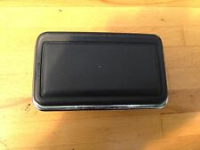 Mitsubishi Pajero / Shogun MK2 Rear door ashtray blue