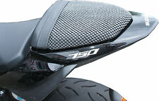 SUZUKI GSR 750 2011-2016 TRIBOSEAT ANTI-SLIP PASSENGER SEAT COVER ACCESSORY
