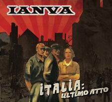 IANVA-Italia: ultimo atto CD Spirito FRONT varunna Camerata Mediolanense