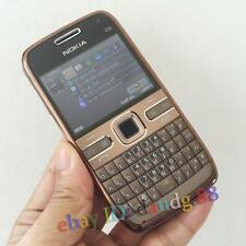 Nokia E72 Smartphone 3G Mobile Cell Phone Original Refurbish ed Unlocked QWERTY
