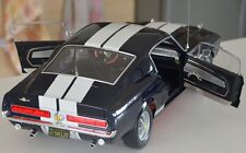 FORD MUSTANG SHELBY GT 500 1/8 ALTAYA DE AGOSTINI