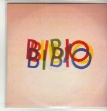 (CO44) Bibio, K Is For Kelson - 2011 DJ CD