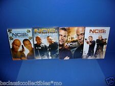 NCIS: Los Angeles - Seasons 1-4 (DVD 24-Disc Set) New!!!