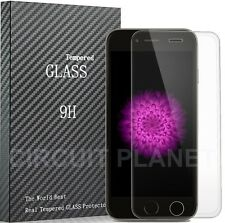 (CLEAR) FULL CURVED 3D TEMPERED GLASS SCREEN PROTECTOR FOR APPLE IPHONE 7 PLUS