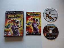 Total Overdose A Gunslinger's Tale in Mexico - Playstation 2 Complete In Box PS2
