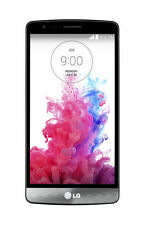 LG G3 Vigor LS885 - 8GB - Metallic Black (Sprint) Smartphone