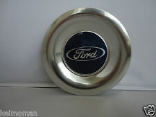 Genuine Ford Focus MK2 Alloy Wheel Center Cap / Cover / Trim 2005-2011 Style L