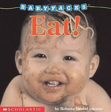 Baby Faces - Eat (2002) - Used - Childrens
