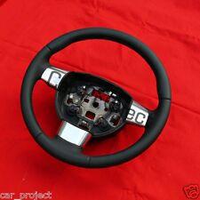 LENKRAD NEU mit Leder bezogen  für Ford C-Max, Focus II MK2. VOLANTE