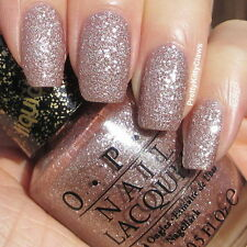 OPI - Silent Stars Go By - E17 Nude Blush Matte Liquid Sand Nail Polish 15ml