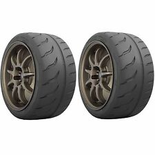 2 x 225/50/15 91W Toyo R888R Road Legal Race|Racing|Track Day Tyres - 2255015