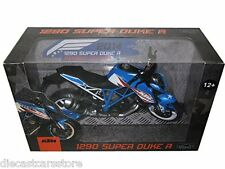 AUTOMAXX 2014 KTM SUPER DUKE R 1290 US PATRIOT 1/12 MOTORCYCLE NEW IN BOX 605102