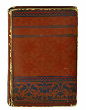 Crime and Punishment by FYODOR DOSTOYEVSKY ~ First Edition Early Print 1887 1st