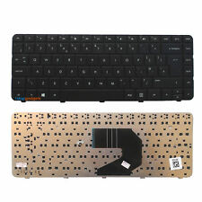 UK New HP Compaq 430 431 435 630 631 635 636 450 455 650 655 Laptop Keyboard